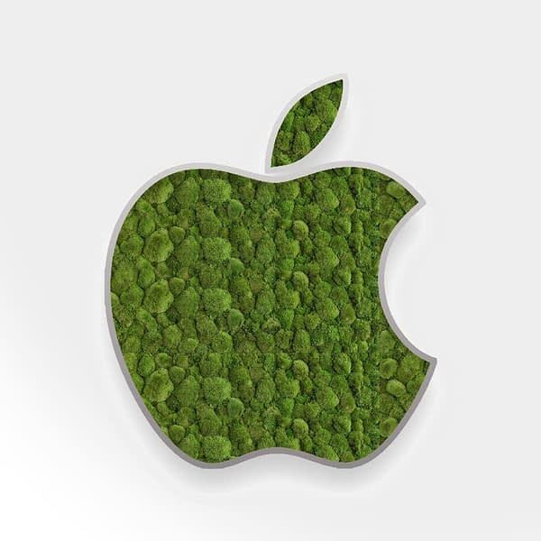 Moss_wall_Apple_design