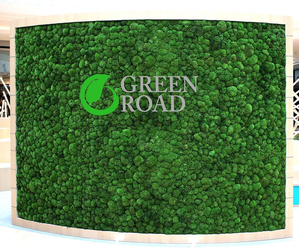 Preserved_wall_design_GreenRoad