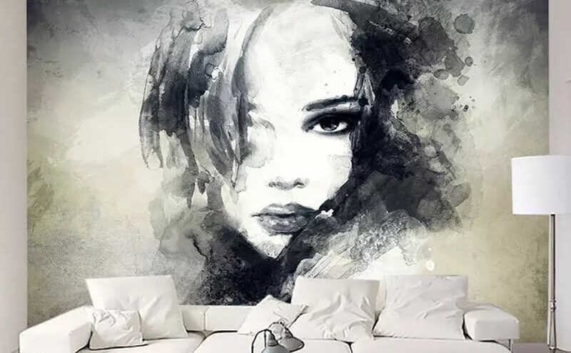 Face_portraits_print_wall